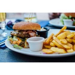 Jeudi - Menu - Portage repas